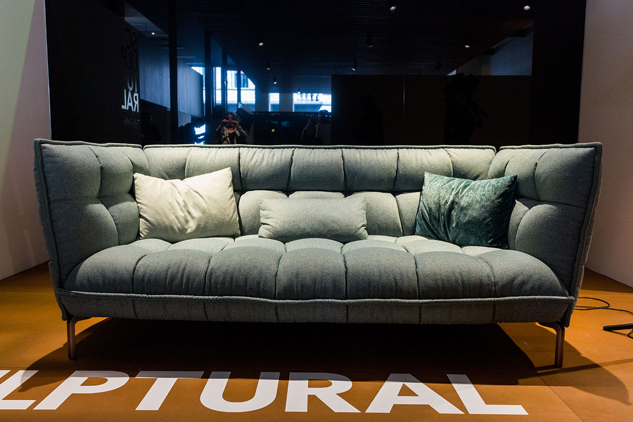 b b italia 20. Black Bedroom Furniture Sets. Home Design Ideas
