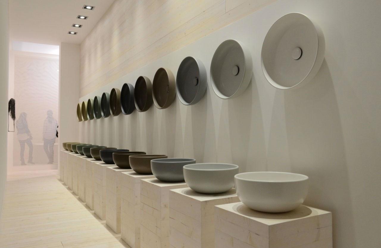 Ceramica Cielo ceramica cielo / 78 - domus