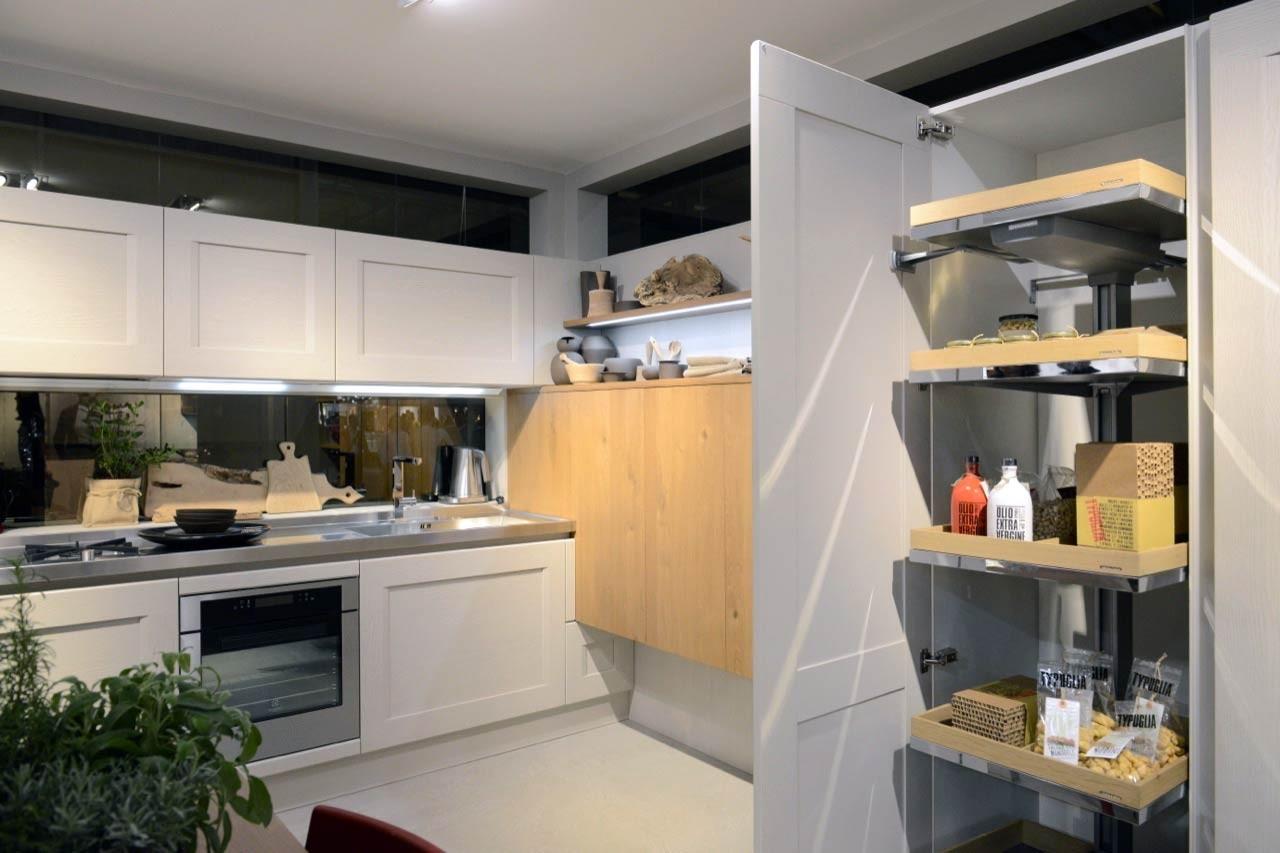 Veneta cucine 141 domus - Foto veneta cucine ...