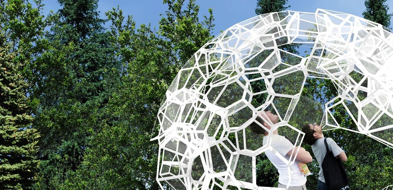 Garden festival domus for Garden design fest 2014