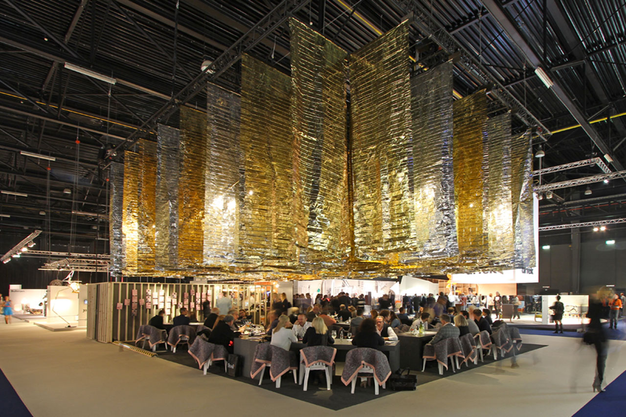 Biennale interieur 2014 for Biennale interieur