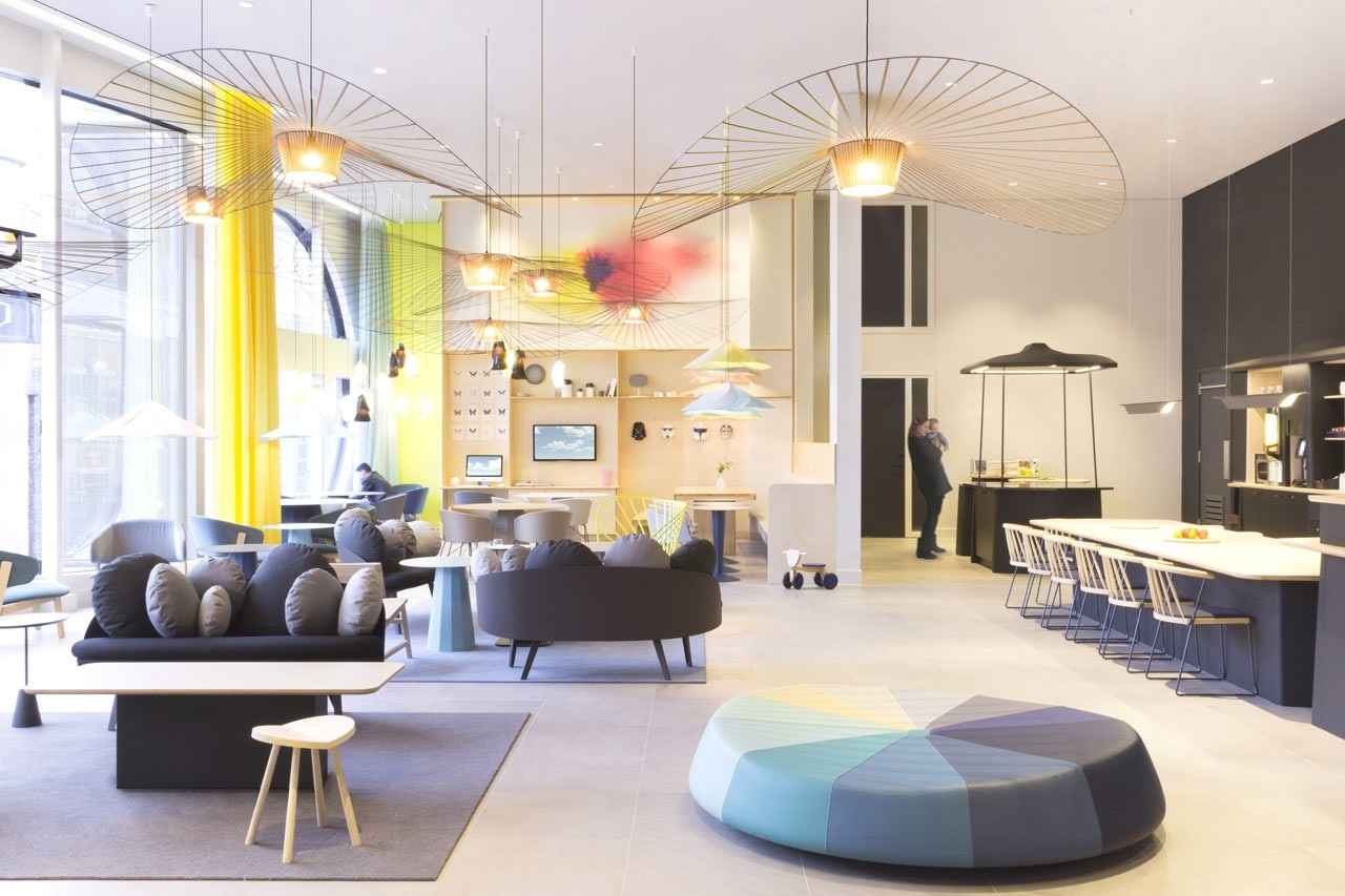 Accor Suite Novotel
