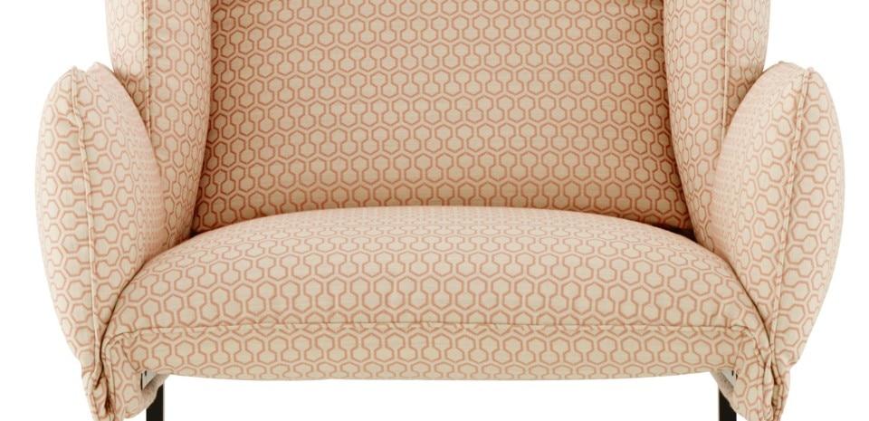 inga semp beau fixe domus. Black Bedroom Furniture Sets. Home Design Ideas