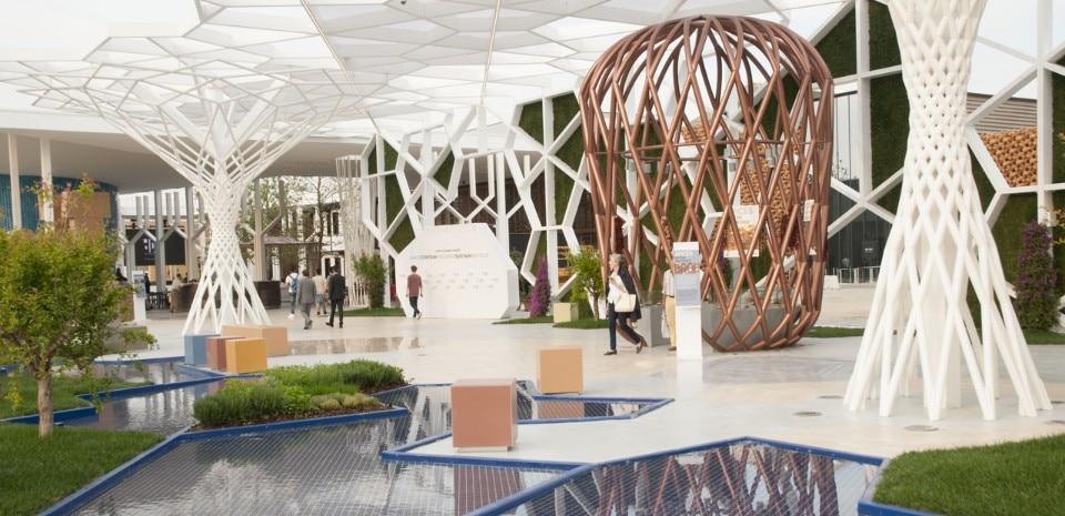 Turkish Pavilion Domus