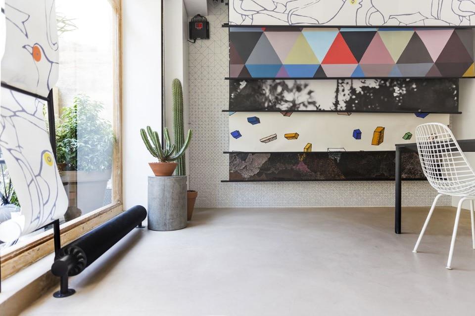 a a cooren bien fait domus. Black Bedroom Furniture Sets. Home Design Ideas