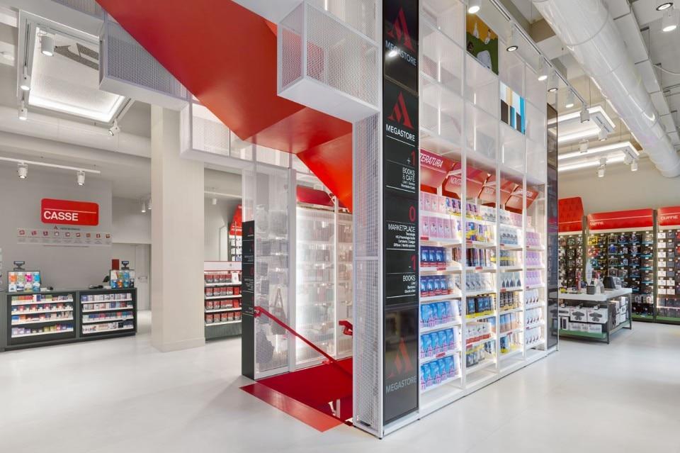 Mondadori Concept Store Domus