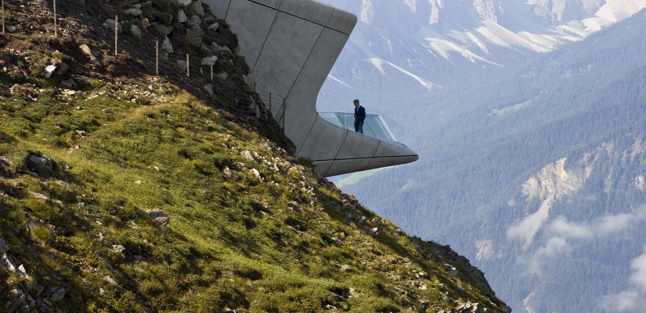 Messner Museum Corones