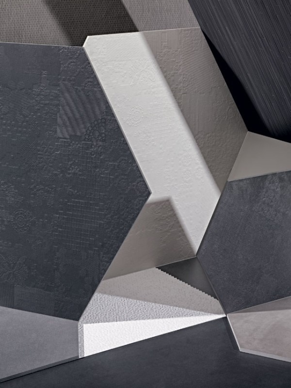 The adv campaign by Scheltens & Abbenes for Mutina