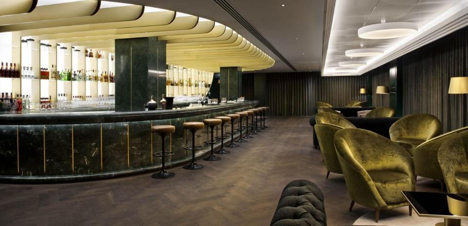 Dandelyan domus - Bar cuisine studio ...