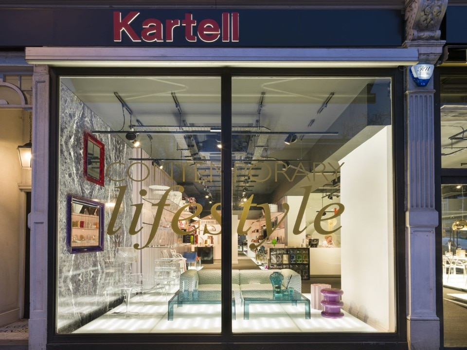 Outlet Kartell Milano. Awesome With Outlet Kartell Milano. Emejing ...