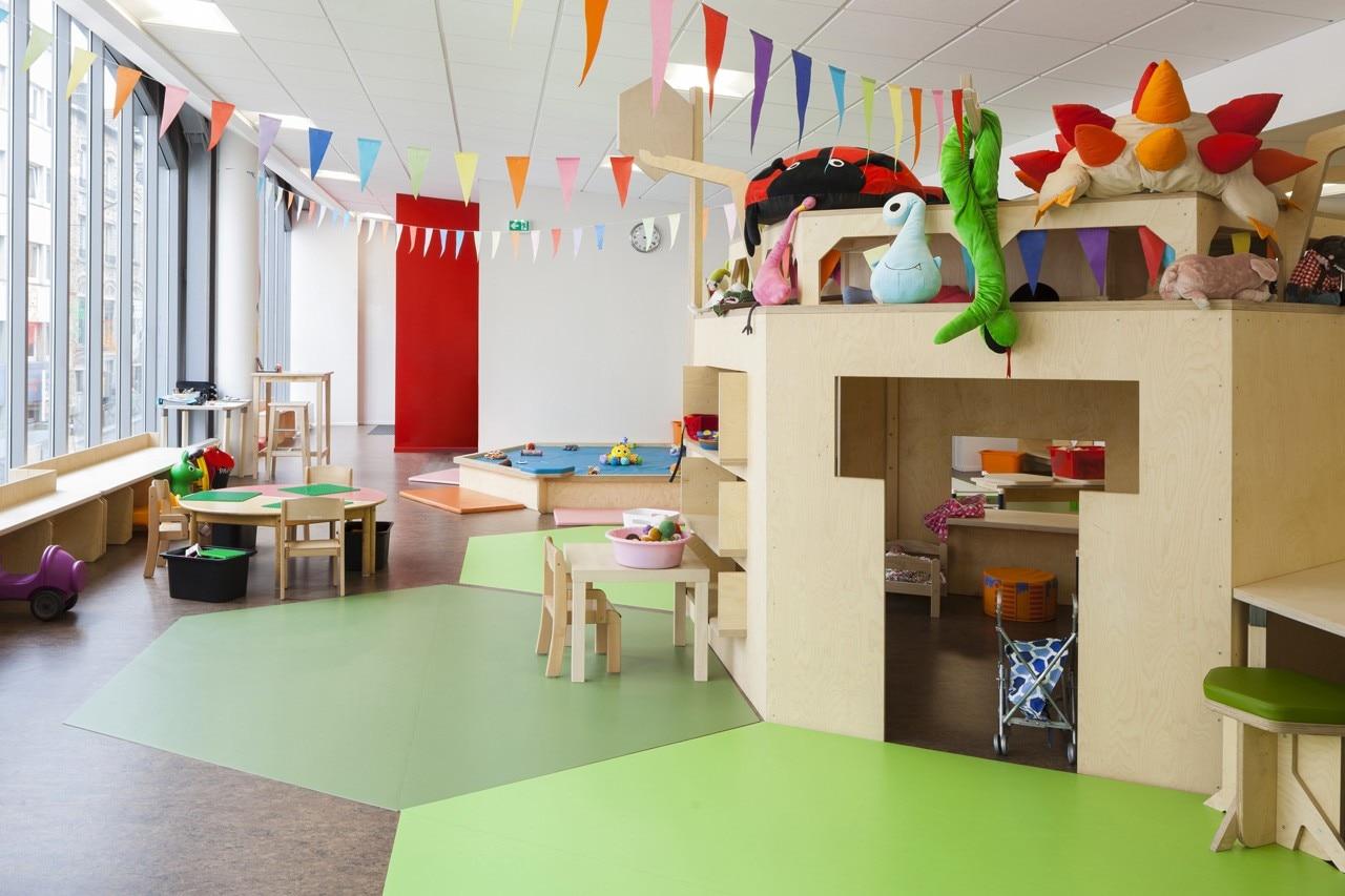 matali crasset the islands domus. Black Bedroom Furniture Sets. Home Design Ideas