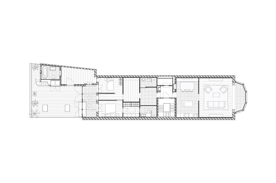 Tamarit Apartment Domus