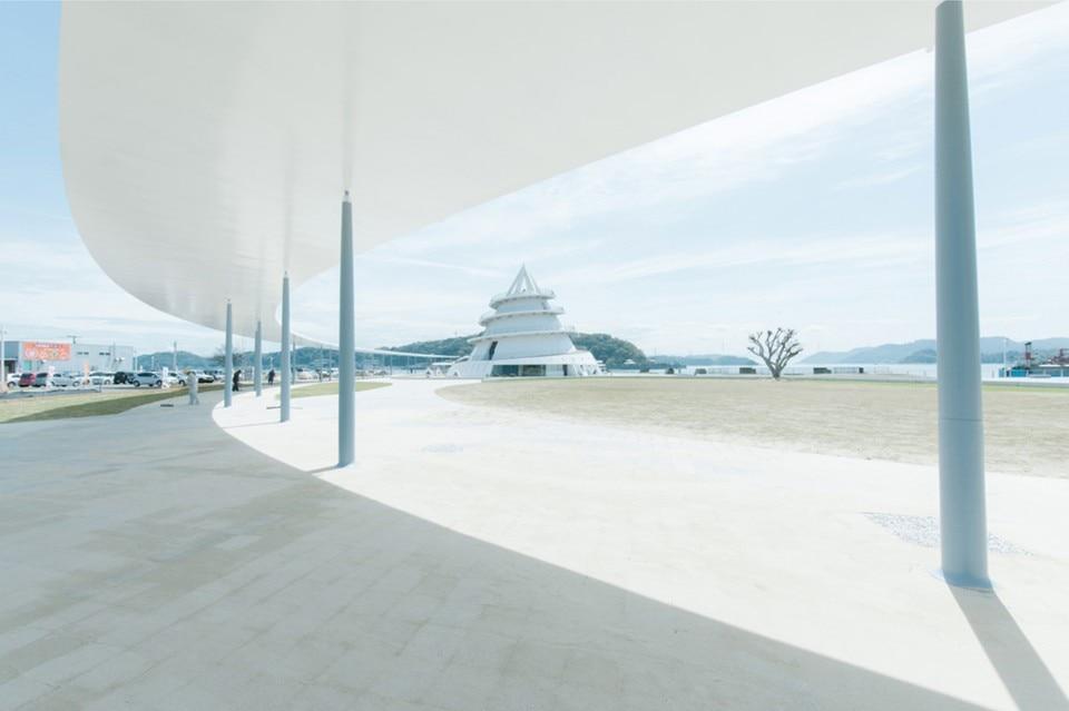 ney partners canopy in misumi japan 2016