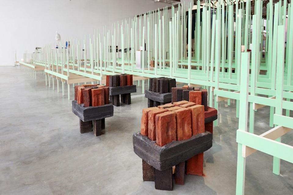 Atelier clerici domus