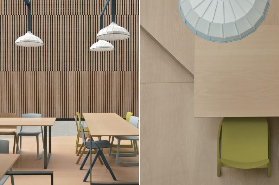 troyes business school domus. Black Bedroom Furniture Sets. Home Design Ideas