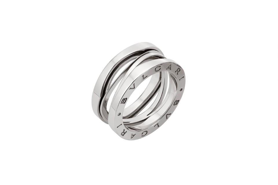 Bulgari Zaha Hadid Ring Price