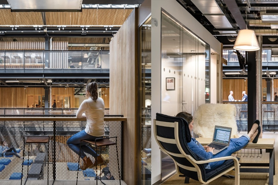 Airbnb headquarters domus - Airbnb office dublin address ...
