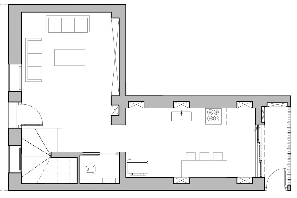 House In Tunisia   Domus