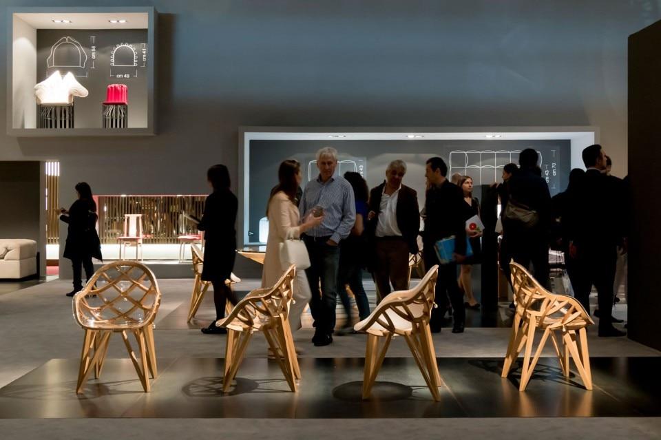 Salone del mobile 2017 domus - Fiera del mobile milano 2017 ...