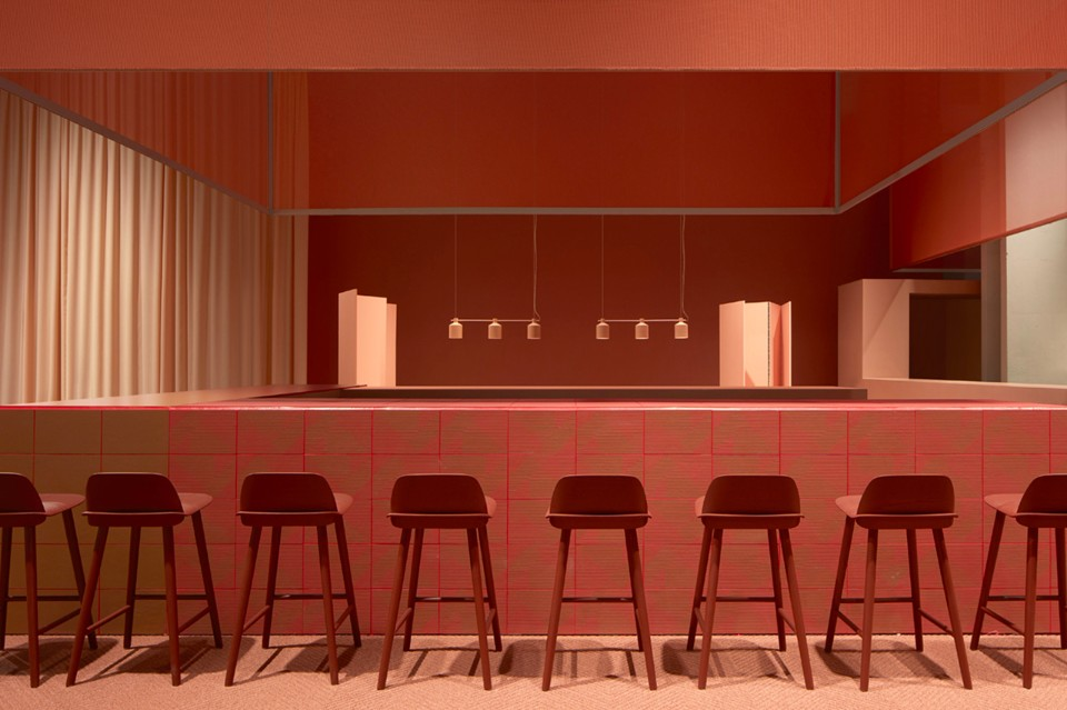 The Design Bar Domus
