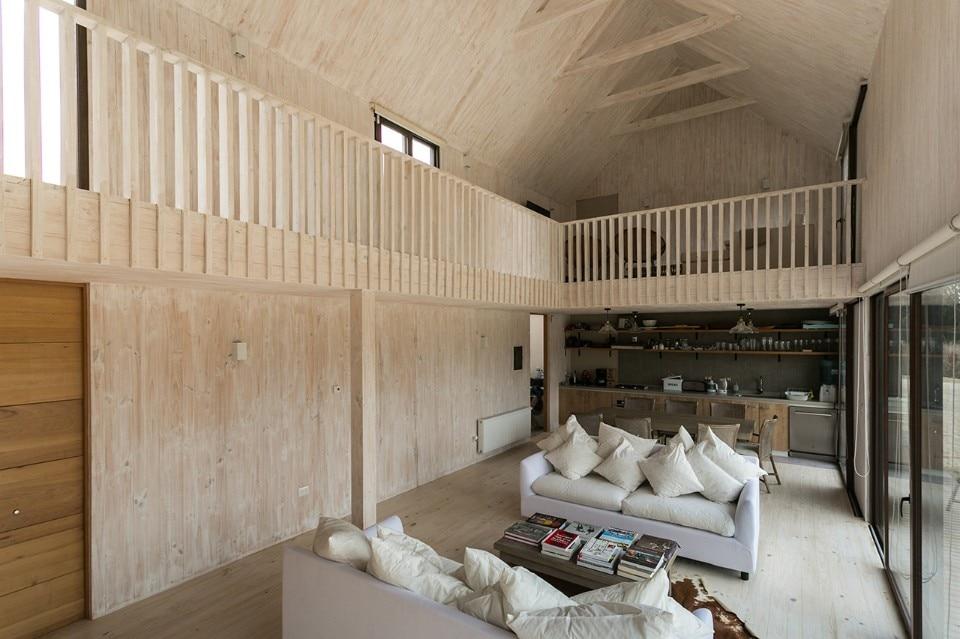 shotgun house interior. alejandro soffia shotgun house interiors cachagua chile with  dimensions Shotgun House Dimensions Ingenious Inspiration Ideas Tiny