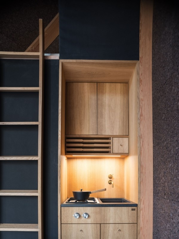 New York Big Designs Tiny Houses With A Hygge Feel Domus