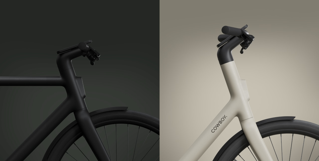 Cowboy launches two new e-bikes