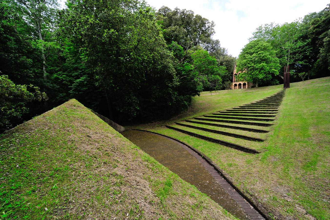 The future of landscape for Pietro porcinai