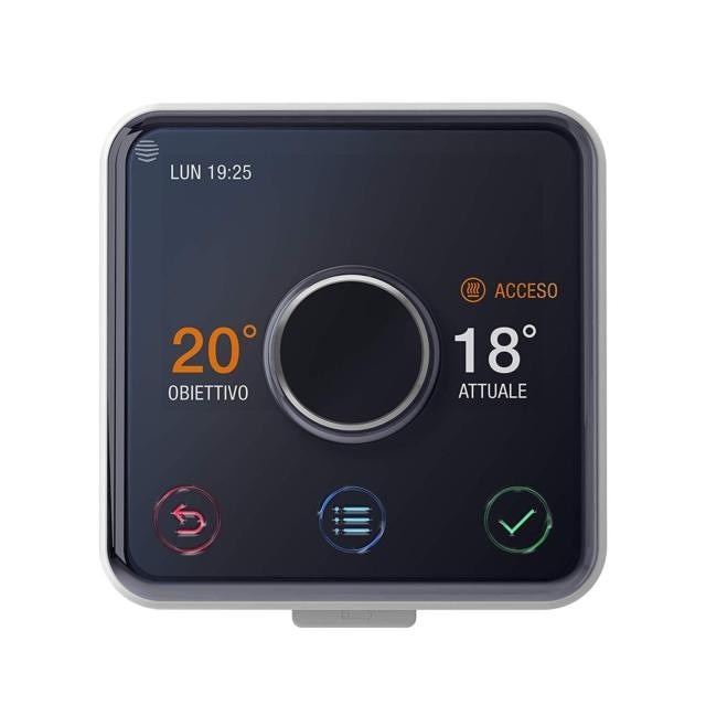 Smart thermostats, the best of 2018 - Domus