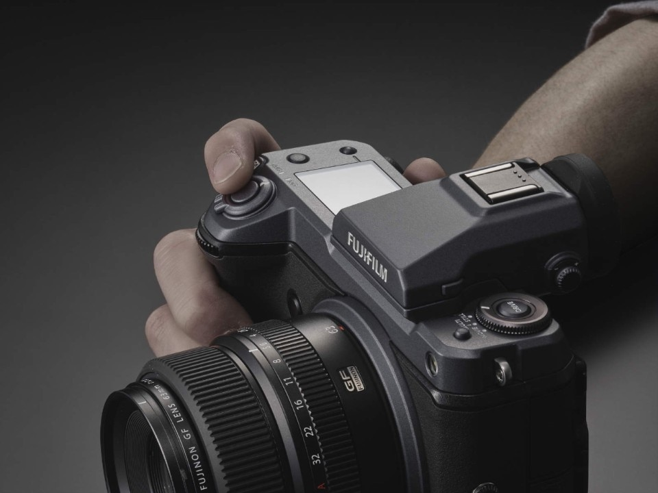 The new 102-megapixel medium format camera by Fujifilm - Domus