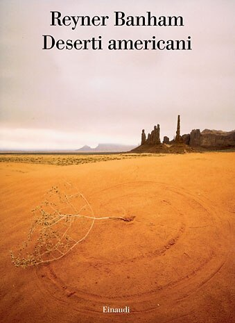 The critic in the desert