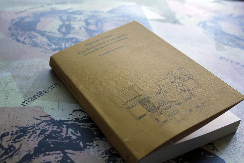 Le Corbusier - Magazine cover