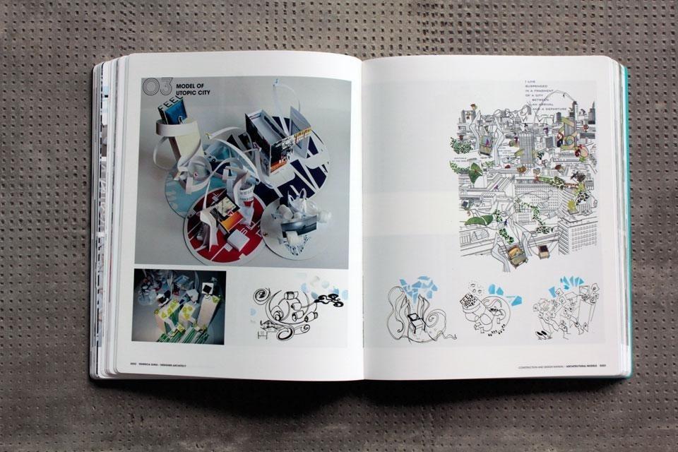 Pyo Mi Young, U003cemu003eConstruction And Design Manual, Architectural Modelsu003c