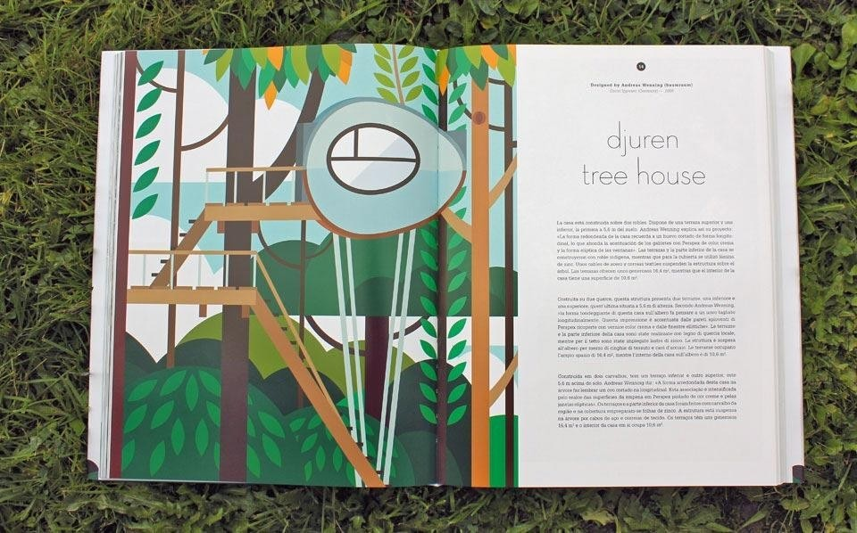 Philip Jodidio, <em>Tree Houses. Fairy Tale Castles in the Air</em>, Taschen 2012