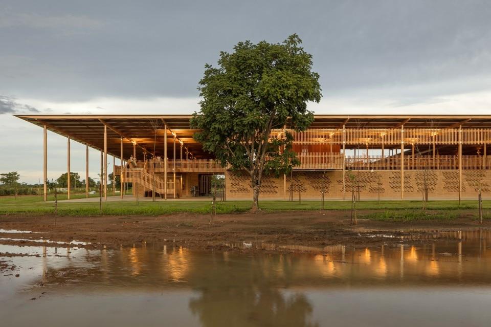 Αποτέλεσμα εικόνας για Canuanã school in Brazil