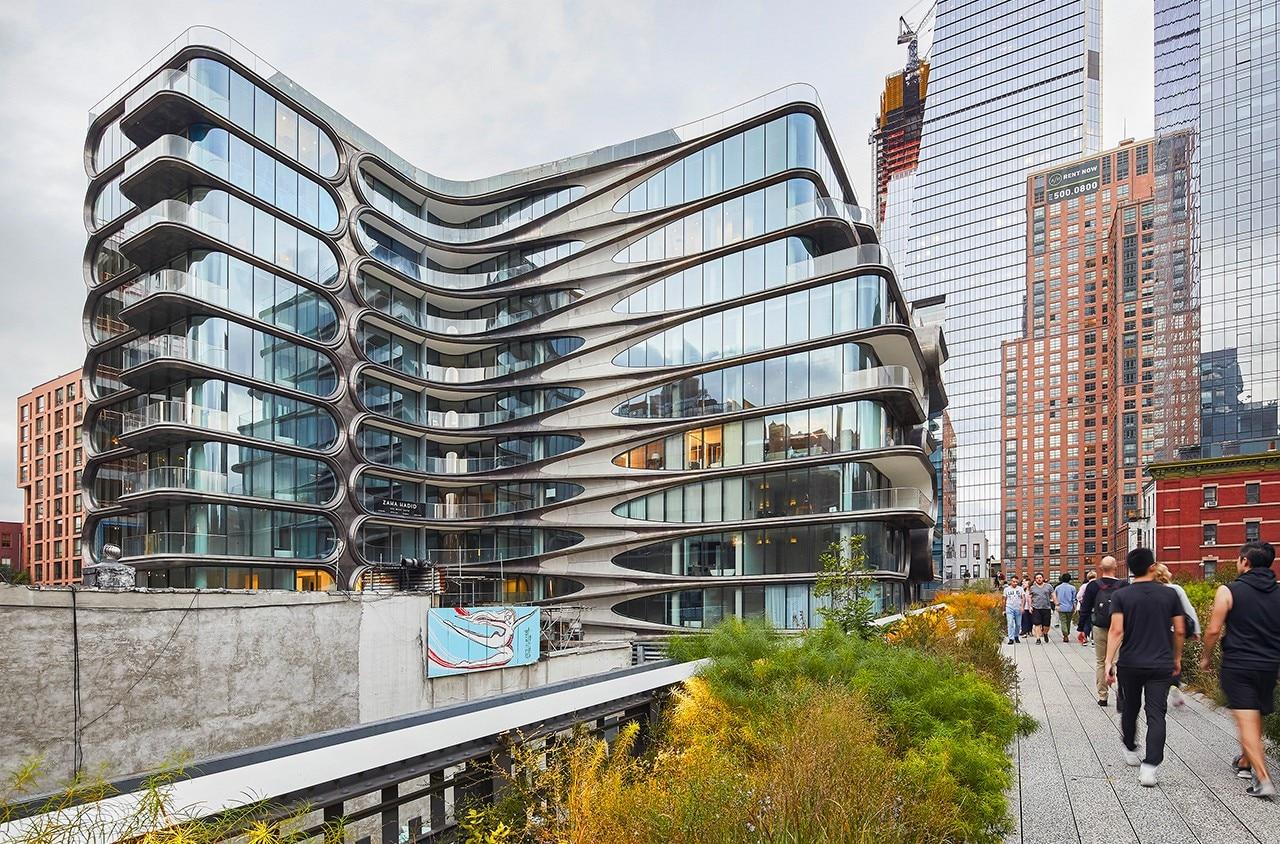 Domus Design Center New York
