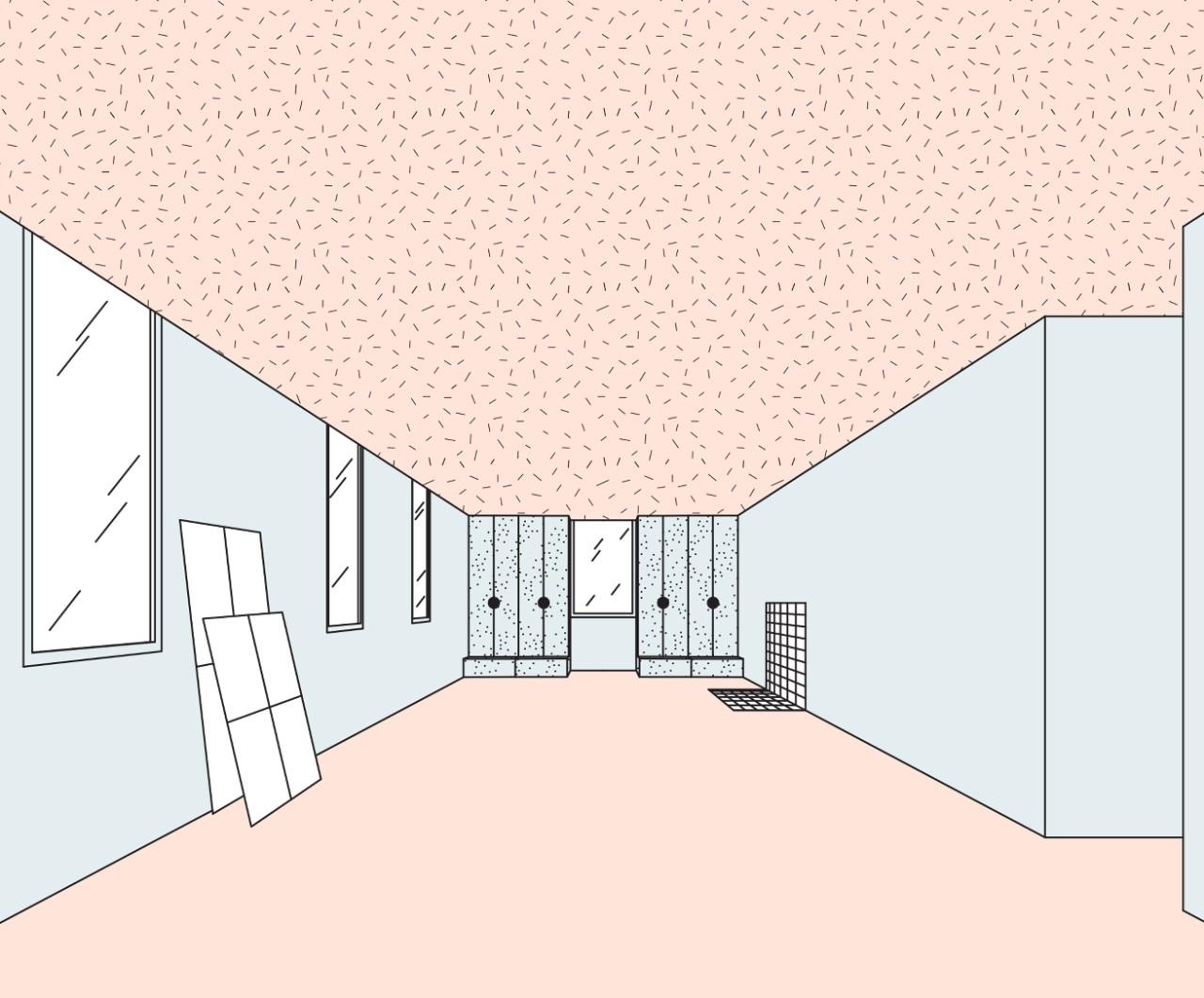 jean beno t v tillard visioni possibili per il progetto d interni domus. Black Bedroom Furniture Sets. Home Design Ideas