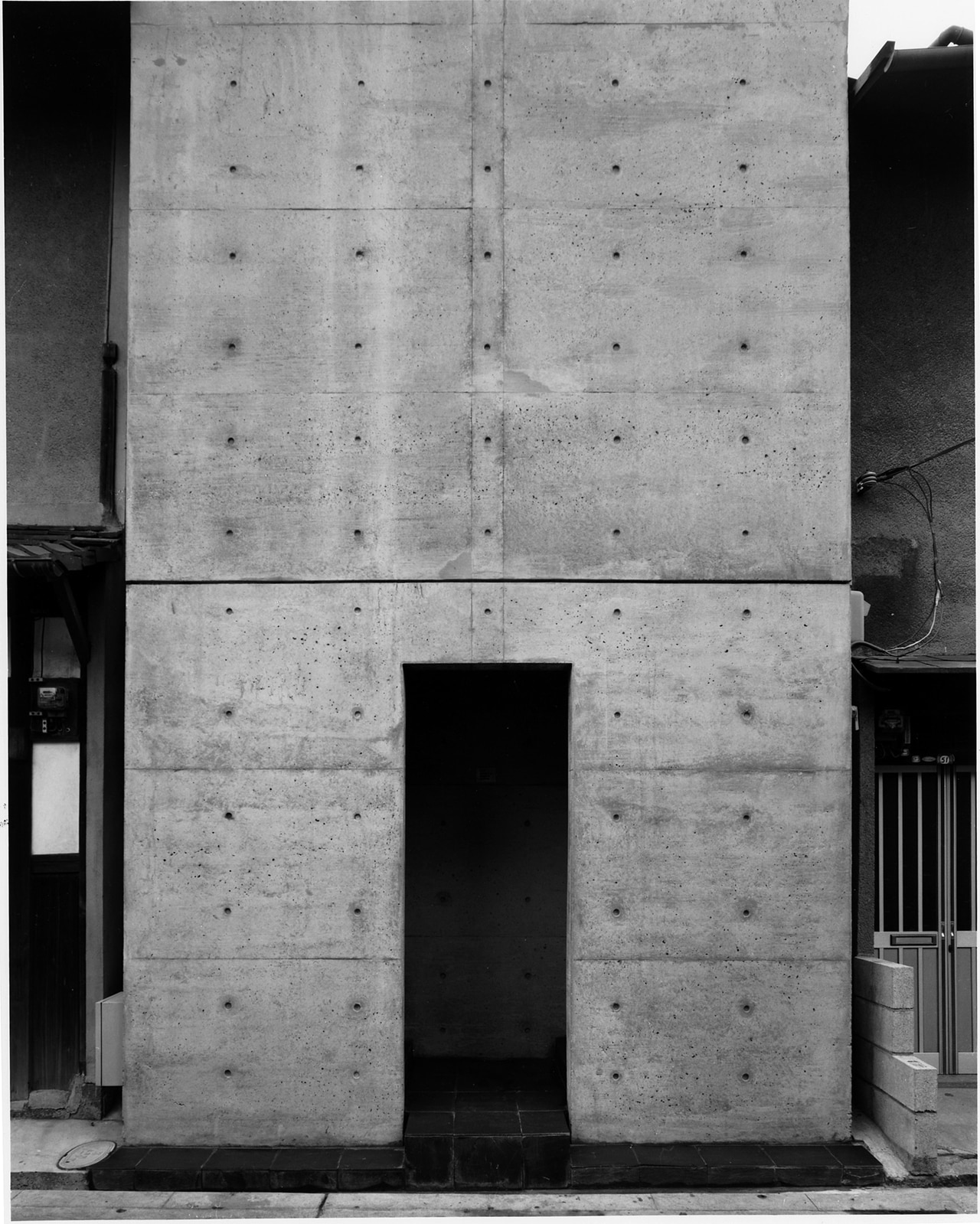 Tadao Ando: the challenge of an architectural guerrilla at
