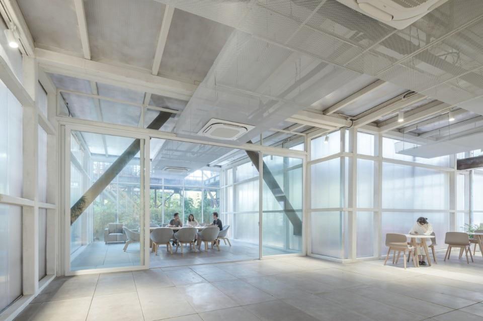 Baoshan WTE Exhibition Center, Kokaistudios, Shanghai, China, 2020