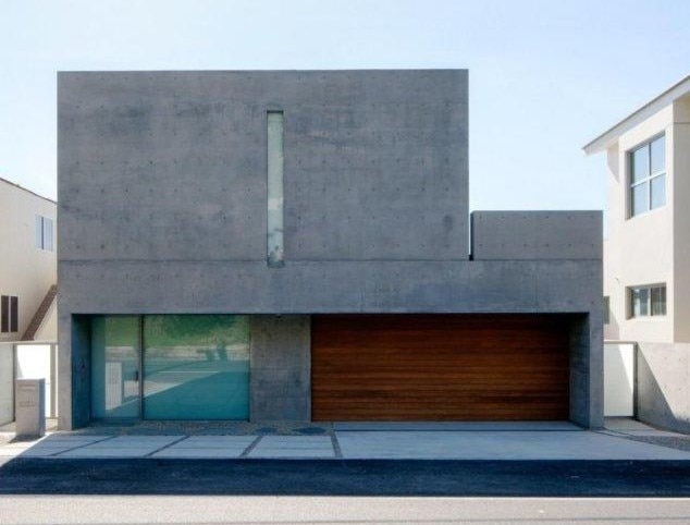 Kanye West's villa in Malibu is designed by Tadao Ando - Domus