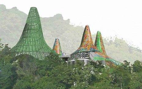 Concorsi di architettura nell epoca del geodesign domus for Concorsi di architettura