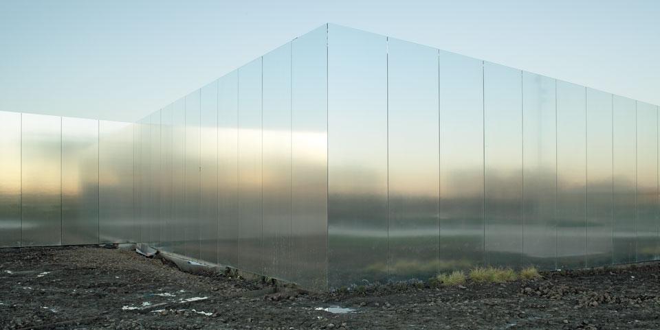 Il museo del tempo domus for Progettazione paesaggistica