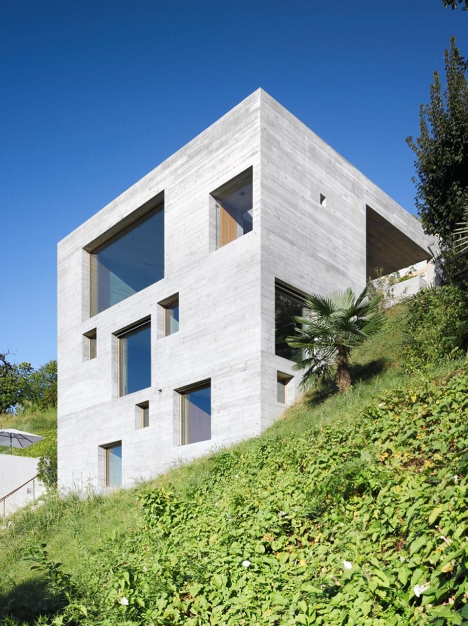 WDMRA: casa a Sant'Abbondio