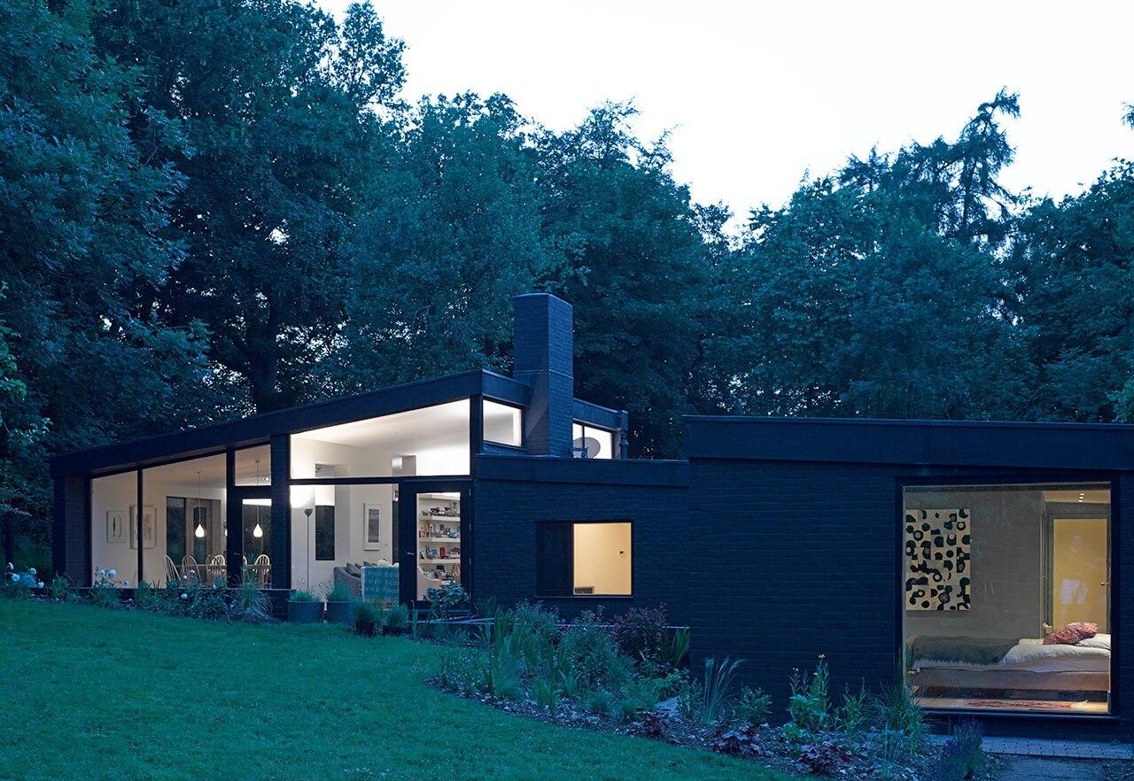 casa high bois lane. Black Bedroom Furniture Sets. Home Design Ideas