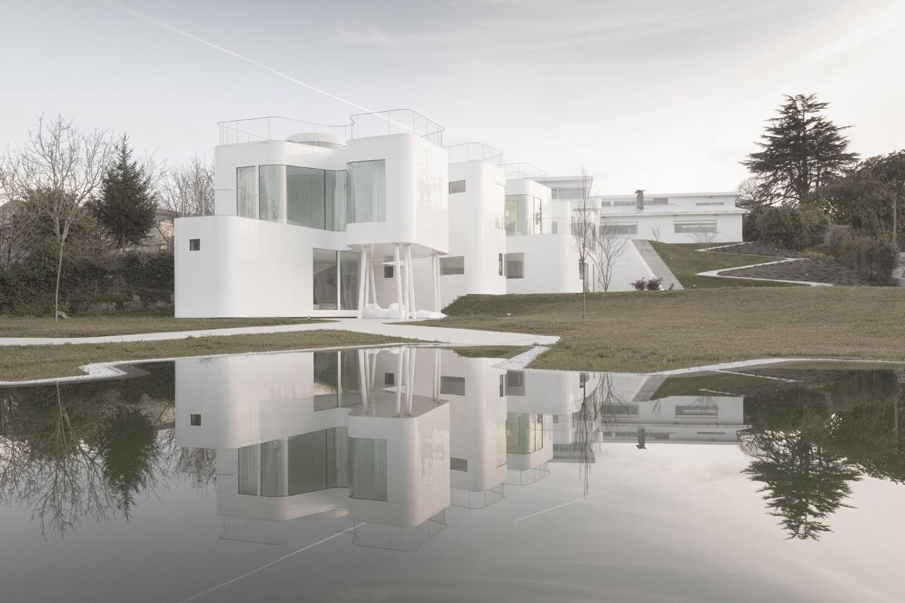 Dosis casa v domus - Arquitectura de interiores coruna ...