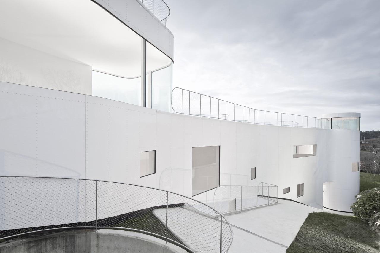 Dosis casa v domus for Architettura vernacolare