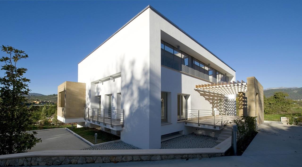 Casa ad Alatri - Domus