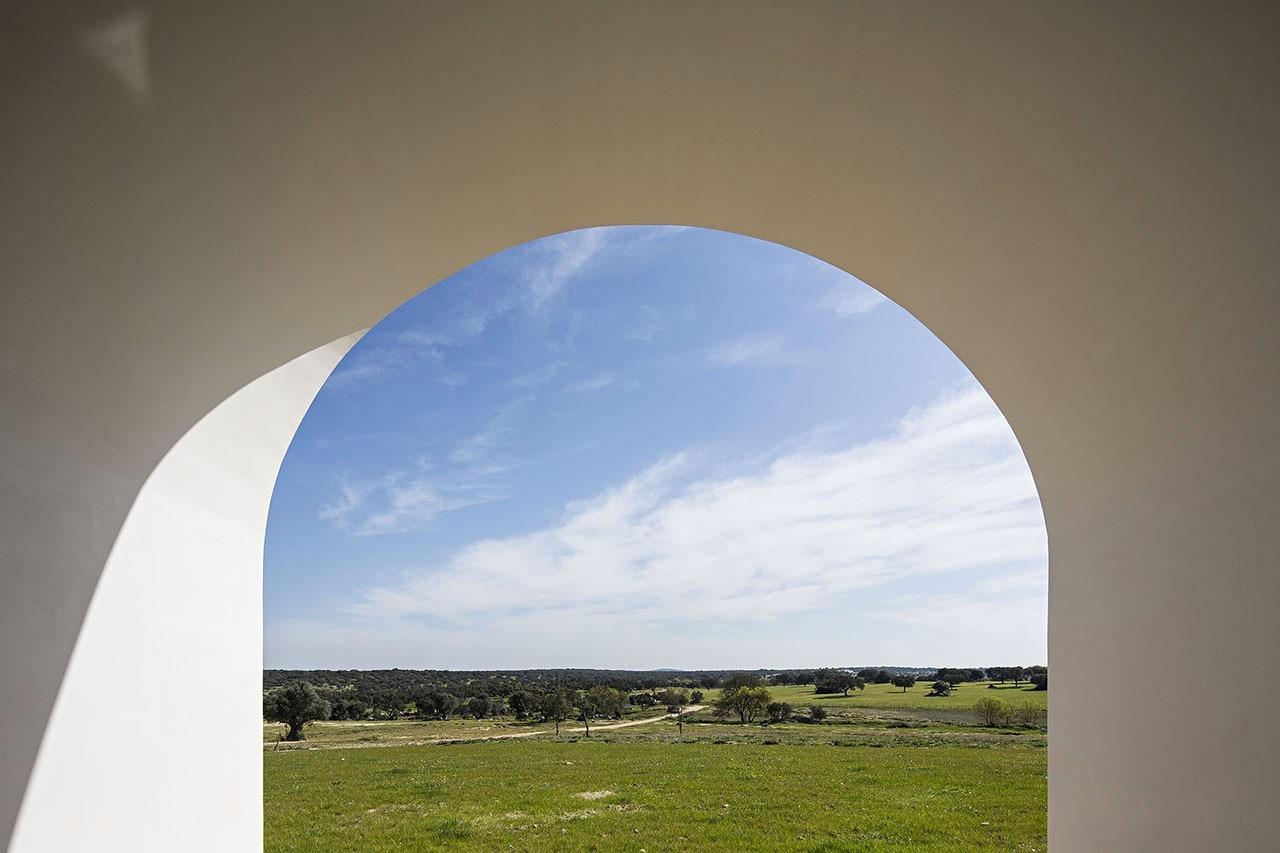 Casa no tempo domus for Costo di costruzione moderno della fattoria