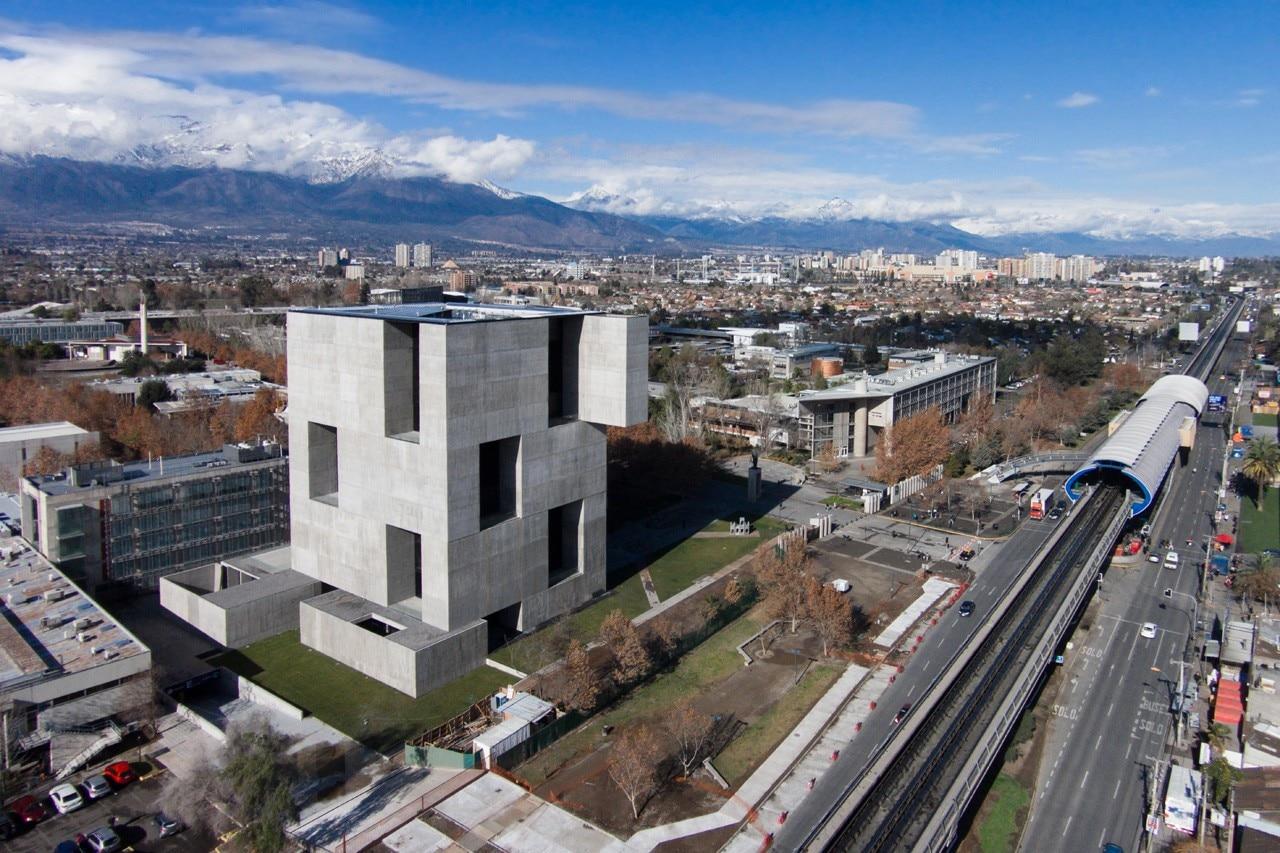 Centro innovazione scientifica