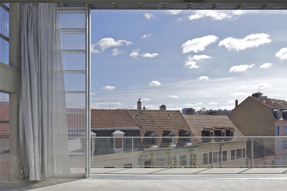 Lacaton&Vassal 59 dwellings